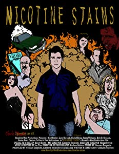 Full movies downloads Nicotine Stains [320p]