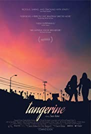 Tangerine (2015) Poster - Movie Forum, Cast, Reviews