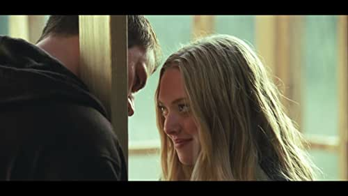 A romantic drama about a soldier (Tatum) who falls for a co-ed (Seyfried) while he's home on leave. Their relationship is tested in the wake of the September 11th terrorist attacks, an event that causes him to re-enlist for service.