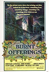 Primary photo for Burnt Offerings