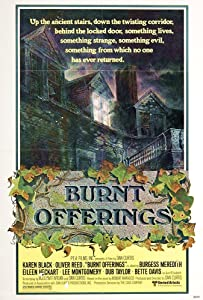Watch it online movies Burnt Offerings USA [Ultra]