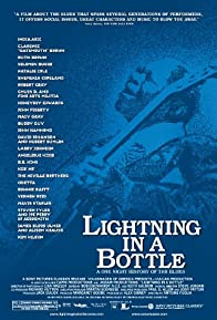 Primary photo for Lightning in a Bottle