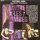 Victoria Abril in Entre las piernas (1999)