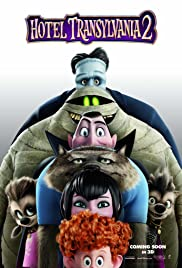 Hotel Transylvania 2 (2015) Poster - Movie Forum, Cast, Reviews