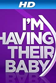 I'm Having Their Baby Poster