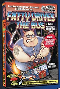English movie single link downloads Fatty Drives the Bus [2k]