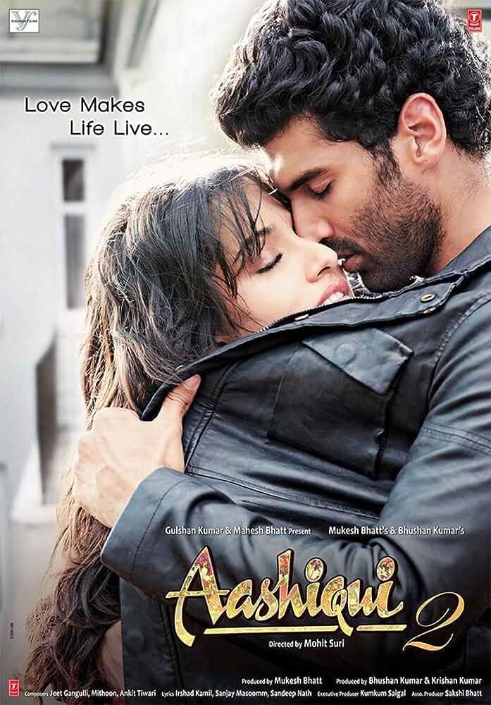 Download Aashiqui 2 (2013) Hindi 480p | 720p | 1080p