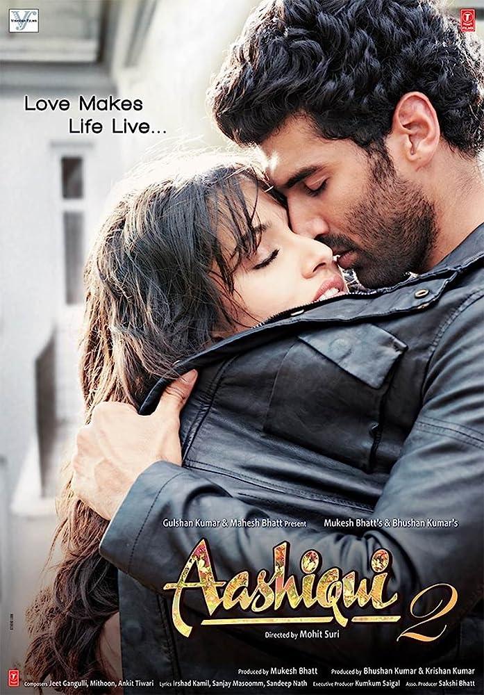 Aashiqui 2 (2013) Hindi Movie 720p BluRay ESub 1.4GB Download
