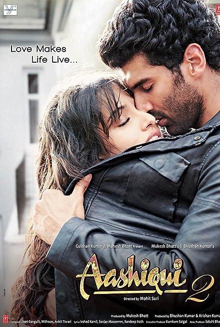 Film: Aashiqui 2
