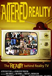 Altered Reality Poster