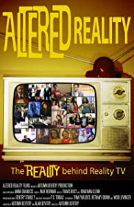The best movies website watch Altered Reality by Gordon Scott Venters [Mpeg]
