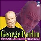 George Carlin: Complaints & Grievances (2001)
