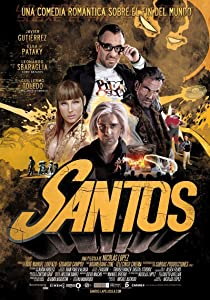 Movie videos free download Santos Japan [mov]