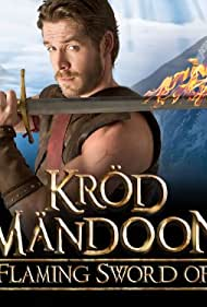 Sean Maguire in Kröd Mändoon and the Flaming Sword of Fire (2009)