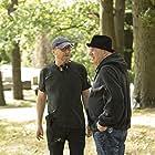 Paul Haggis and David Simon in Show Me a Hero (2015)