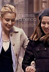 فيلم Mistress America مترجم