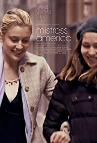 Primary photo for Mistress America