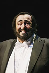 Primary photo for Luciano Pavarotti