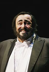 Primary photo for Luciano Pavarotti