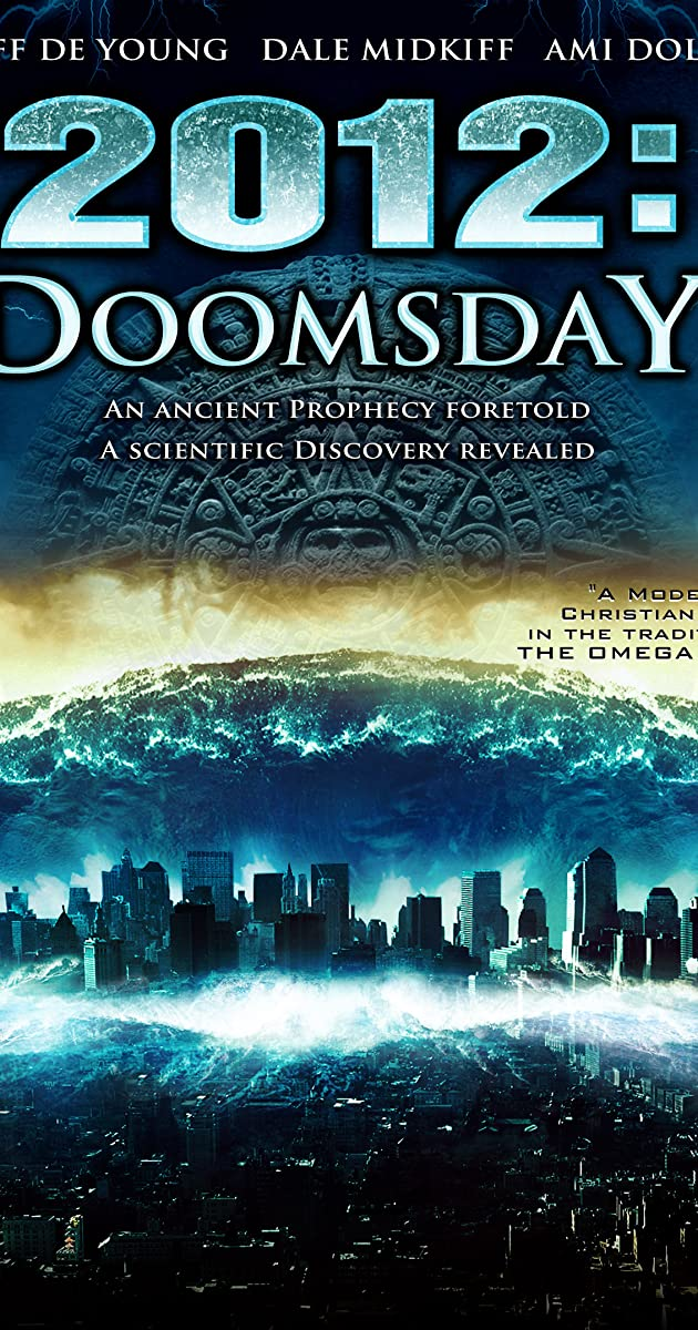 2012 Doomsday Video 2008 Imdb