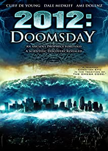 Official movie site the watch 2012 Doomsday [Bluray]
