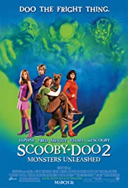 Scooby-Doo 2: Monsters Unleashed (2004) 720p