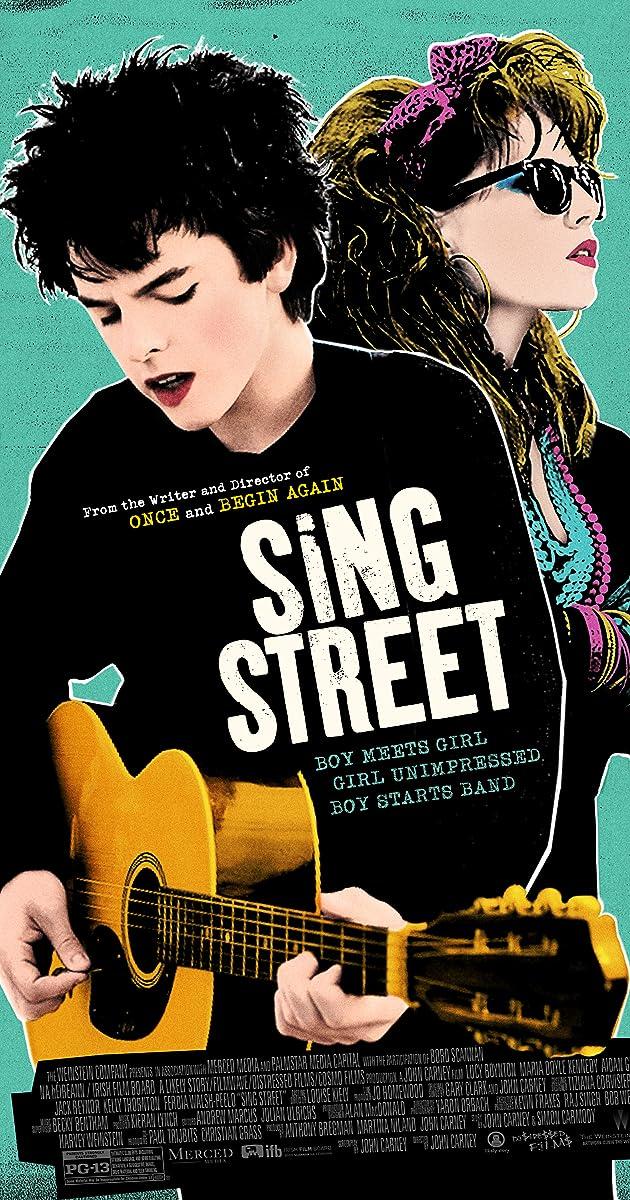 Sing Street (2016) - IMDb