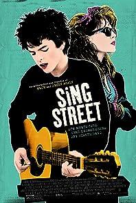 Sing StreetSing Street รักใครให้ร้องเพลงรัก
