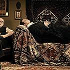 Karl Fischer and Tobias Moretti in Der Vampir auf der Couch (2014)