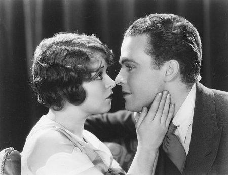 """Love Among the Millionaires"" Clara Bow, Stanley Smith 1930 Paramount **I.V."