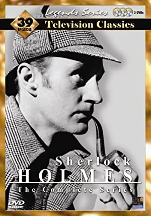 Where to stream Sherlock Holmes