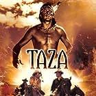 Rock Hudson in Taza, Son of Cochise (1954)
