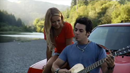 The Commune - Puck serenades Jenny at the lake