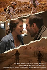 Nothing Real Poster