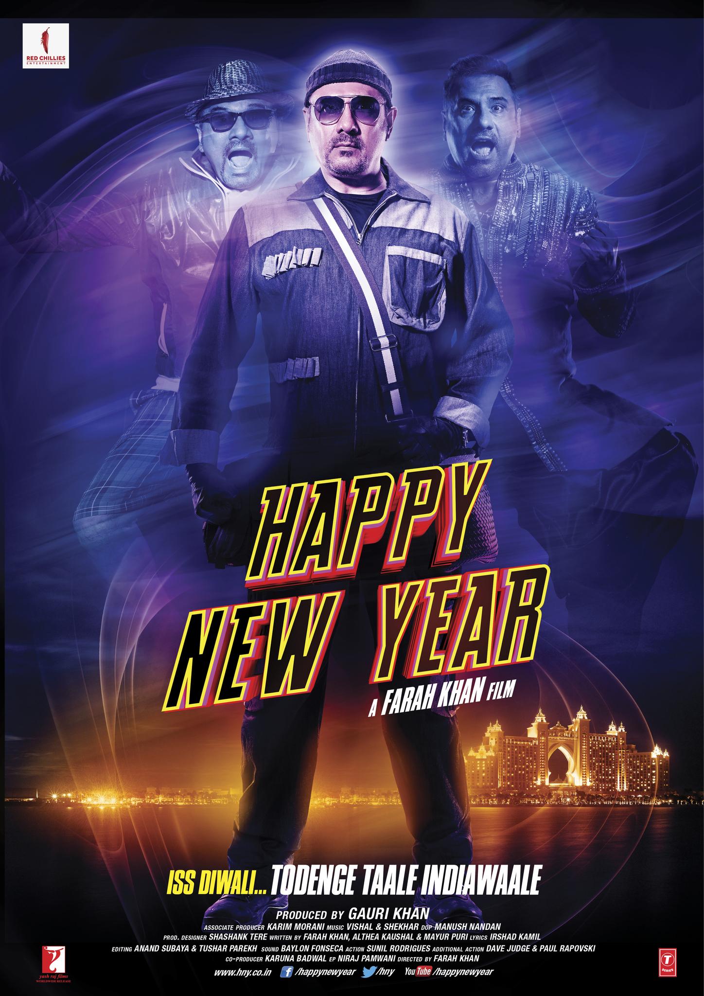 Happy New Year 2014 Photo Gallery Imdb