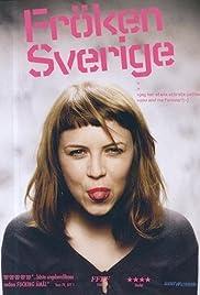 Fröken Sverige(2004) Poster - Movie Forum, Cast, Reviews