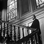 Pierre Brasseur in Les yeux sans visage (1960)