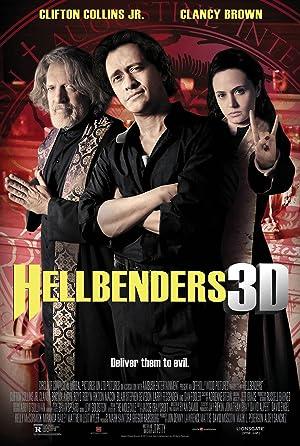 Hellbenders (2012)