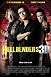 FEARnet Movie Review: 'Hellbenders'