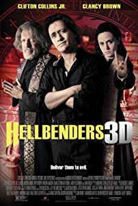 Watch up online full movie Hellbenders by Craig Elrod [1920x1600]