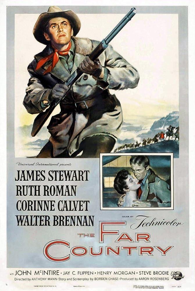Terra lontana (1954) HD