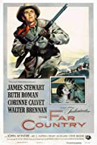 The Far Country (1954) Poster