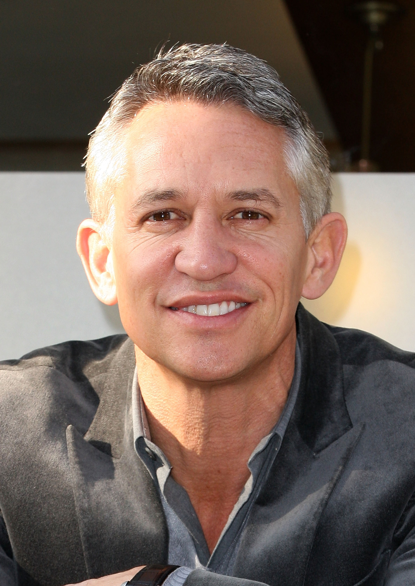 Gary Lineker - Contact Info, Agent, Manager | IMDbPro