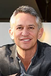 Primary photo for Gary Lineker