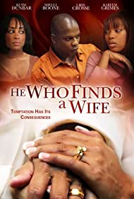 He Who Finds a Wife (2009)