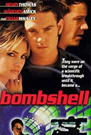 Bombshell (1997) Poster - Movie Forum, Cast, Reviews