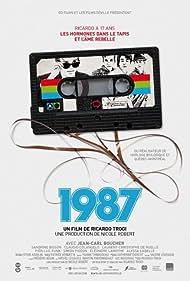 1987 (2014) Poster - Movie Forum, Cast, Reviews