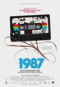 Movies mp4 free download for mobile 1987 by Ricardo Trogi [720x320]
