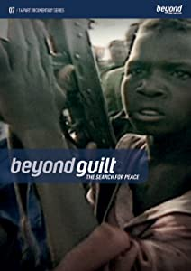 Beyond Guilt the Search for Peace