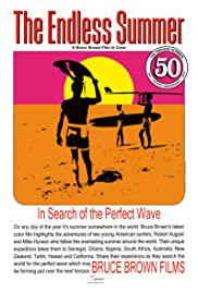 The Endless Summer (1966) Poster - Movie Forum, Cast, Reviews